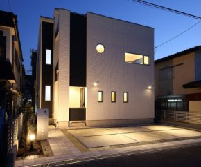 枚方市牧野駅の新築一戸建てなら注文住宅専門店の匠建枚方