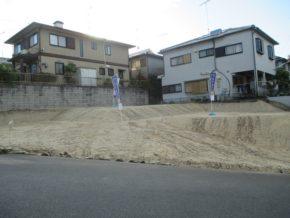 京田辺市大住平谷の分譲住宅 人気の工務店の戸建て