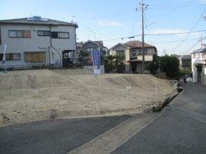 京田辺市大住平谷の新築一戸建て 大住駅徒歩8分