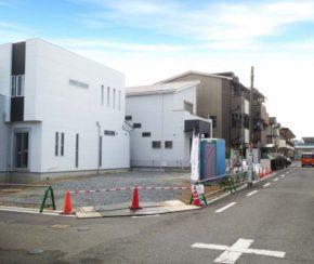 京阪本線 牧野駅の土地物件・売り土地・分譲地・建築条件なし