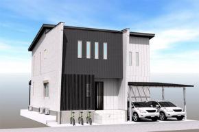 見学できる注文住宅と新モデルハウスについて