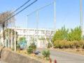 枚方市枚方元町の分譲住宅(中学校)
