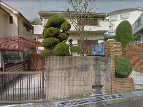 高槻市安岡寺町1丁目 の中古一戸建て 敷地面積57坪(後日ストリートビューに変換)