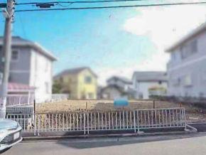 高槻市立安岡寺町4丁目の売地(現地の写真)