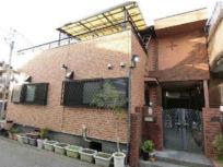 摂津市新在家の中古一戸建て(外観)