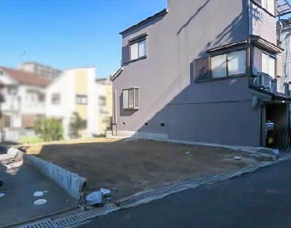 茨木市庄に新築一戸建て(JR総持寺駅まで徒歩7分)