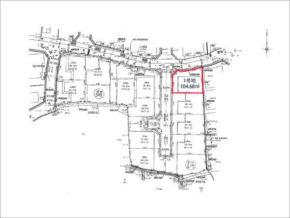 交野市私部の分譲地のご案内
