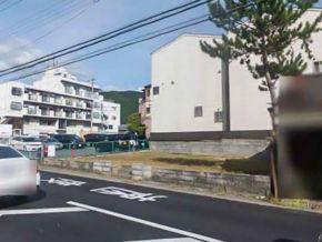 伏見区石田大山町の売土地(石田駅まで徒歩8分)
