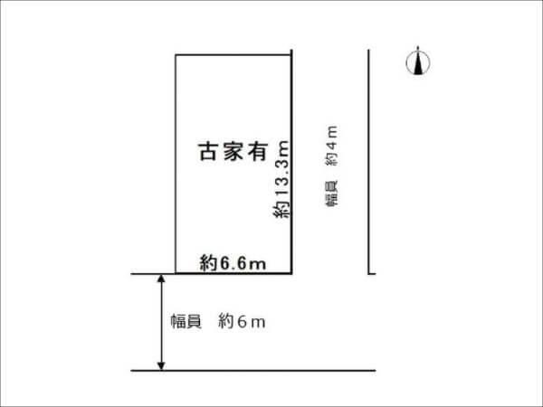 高槻市川添に新築一戸建て(富田駅まで徒歩22分)