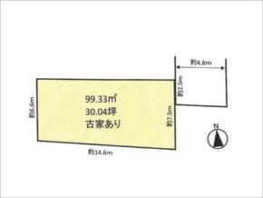 茨木市春日に新築一戸建て(茨木市駅まで徒歩13分)