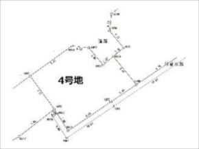 高槻市浦堂本町の売土地(最寄り駅は高槻駅)