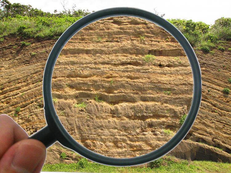 耐震対策には地盤の固い土地に建てることが一番