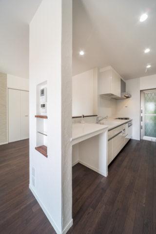 キッチンは使いやすいですか?