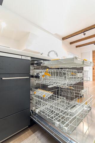 キッチン・食洗器・換気扇の印象は?