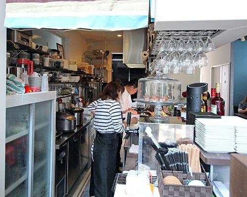 大阪H邸 – 生活と環境に対応したシンプルモダン