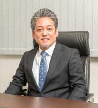 代表取締役 川畑 浩之